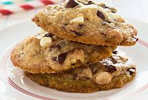 Cookies and Bars / by Kathy Gleason