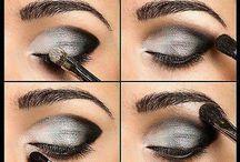 Makeup / by Jody Slagle