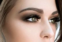 Makeup / by Eloise Fox