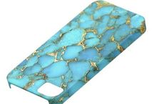 Creative Cases / PHONE CASES  / by Olivia Carroll