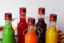 Drinks / by Wendy Rangel-Bond