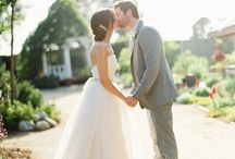Nikki's Wedding inspiration / by Mary Davis