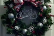Christmas / by Debbie Sliger-Kelley