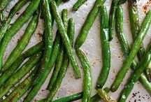 Veggies-healthy / healthier version / by Kerry Bollech