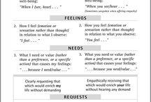 Counseling Techniques / by Megan Miranda