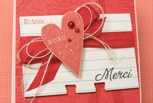 Cards / by Charlene Easter