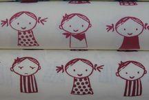 fabric / by Brooke Gustafson