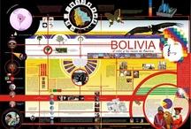 Bolivia / by Julie Jezuit