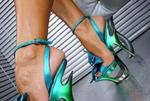 Heels/Shoes / by ShellBell .