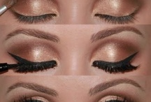 beauty 101 -hair & makeup / by Andi Finnell