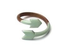Jewelry / by Rachel Williams