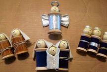 Nativity / by Maia Hinderman