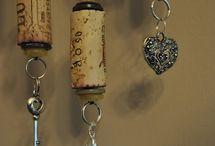 corks / by Nancy Wilkins