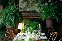 Garden Chic Wedding / by Classic Bride