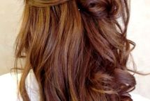 Hair styles / by Cindy Smith