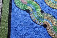 Quilts By Others for Inspiration! / by Grace Garrett