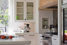 Kitchen Cravings! / by Pam Boyer