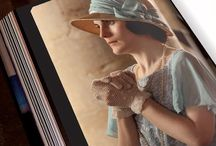 Downton / by Cindy Reliford