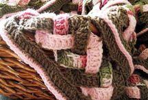 Crochet / by Shirley Willetts