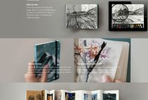 Web Design Inspiration  / by Layla Cecil