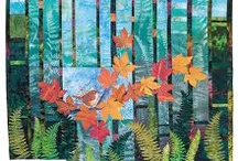 Quilt Inspirations / by Julie Barnum