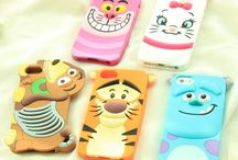 Phone Cases / by Samantha Cole