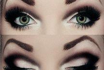 Hair & makeup  / by Storm Starcheski