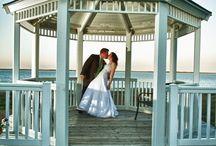 Wedding: beach / by I Will Invitations