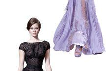 Dresses! / by Hellen Katherine