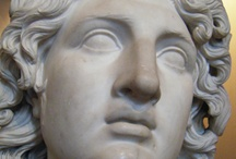 Alexander the Great / by Daiva Channing