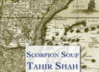 Reviews / by Tahir Shah
