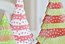 Christmas  / by Jacqui Eyre-Munson