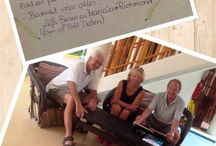 Our guests! / Guests, memories, smiles, vacations, testimonies and more / by Playa Palms