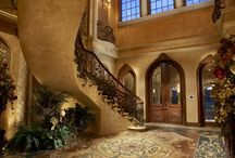 Architecture / by Cindi Rowley Designs