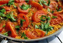 Tomato recipes / by Seacoast Eat Local