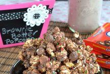 Popcorn / by Pamela's Heavenly Treats