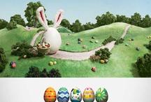 Easter / by Carol Cornett