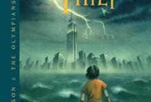 Books I've read / by Alorah B (The Time Lady)