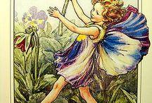 Fairies & Tales / by Carole DeGuire