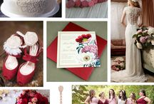 Wedding Inspiration Boards / Wedding styling to coordinate with Download & Print invitation templates. / by Download & Print