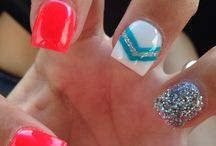 Nails / by Alex Athey