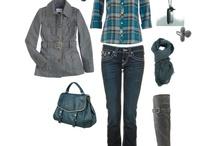My style / by Melissa Sinicki