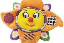 Crib toys / by Educational Toys Planet