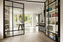 Doors and Windows / by Arent&Pyke. Interior Designers