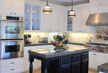 Kitchen  / by Diane Lienemann Craig