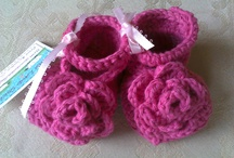 My crochet projects / by Pamela Frechette