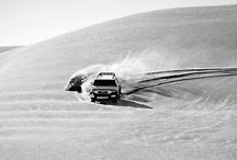 Cars Worth Driving / by Robert Murua