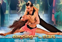 Dancing Pros Live / by StateTheatre NJ