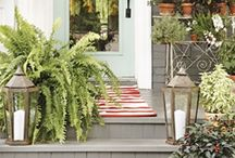 Exterior ideas / by Tammy Koehler