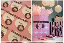 Party Ideas / by Amy Kilmer-Youngblood